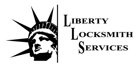 Logo Liberty Locksmith Services